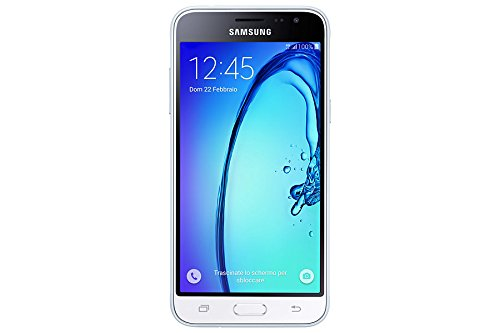 Samsung Galaxy J3 (2016) 8GB White