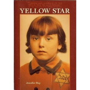 Yellow Star by Jennifer Roy