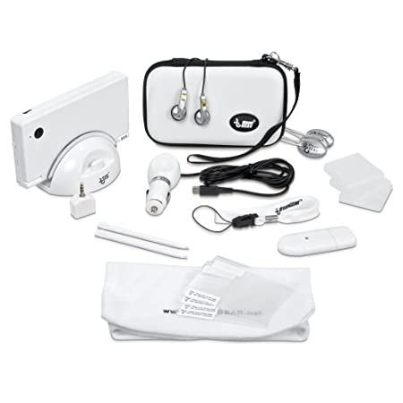 DSi -18-In-1 Starter Kit - White