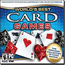 The World's Best: Card Games (JC)