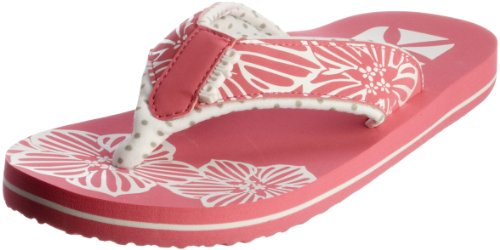 Animal Women's Swish Placement Hot Pink Flip