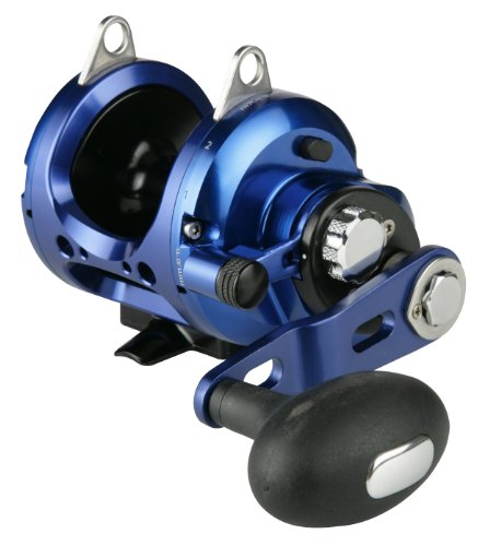 Okuma CLD-15S Cedros High Speed Star Drag Reel