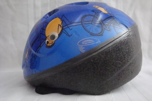 Bell Zoomer Cycling Helmet Toddler