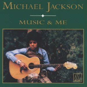 Michael Jackson-Music And Me-Remastered-2013-0MNi Download