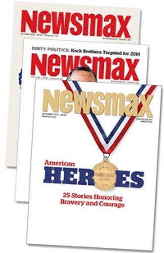 Newsmax | All Magazine Store