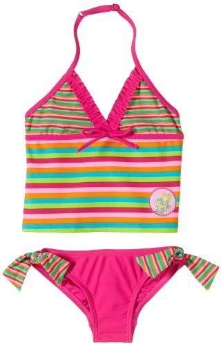 Schiesser tankini bambina costumi a due pezzi for Costumi due pezzi piscina