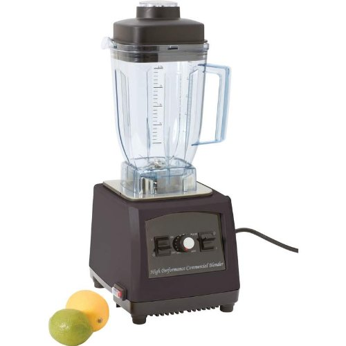 Healthsmart Multi-function Commercial Blender- Function Commercial Blender