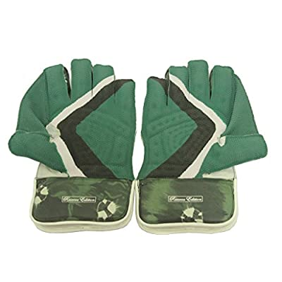 SS Reserve Edition Mens Wicket Keeping Gloves