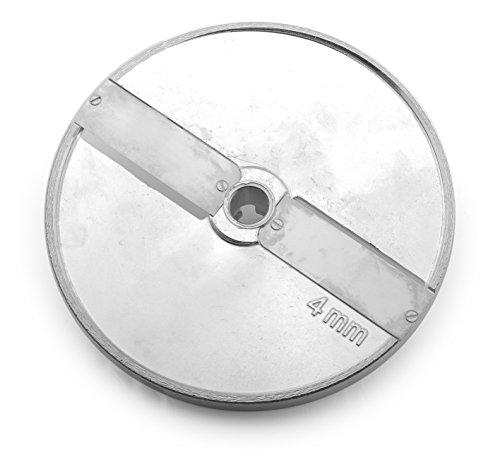 Disque aluminium pour trancher 4 mm - SARO