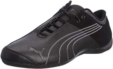Puma Future Cat M1 Lux Sneaker 303774, Schwarz, 41