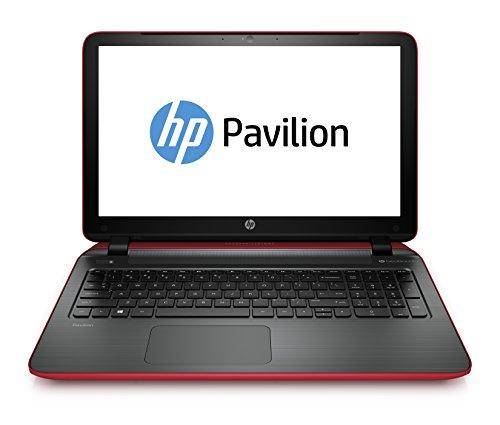 Notebook HP Pavilion - 15-p246nl (ENERGY STAR)
