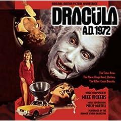 DRACULA A.D. 1972 [Soundtrack]