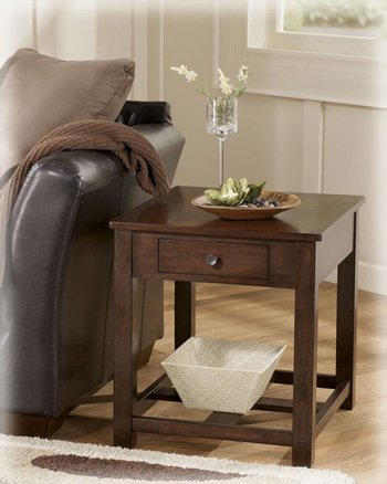 Image of Marion End Table (T477-3)