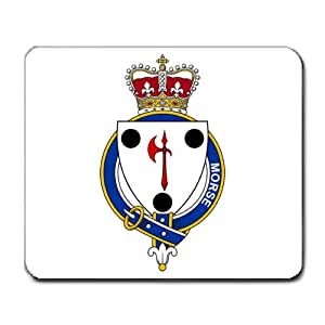 Amazon Com Morse England Family Crest Coat Of Arms Mouse