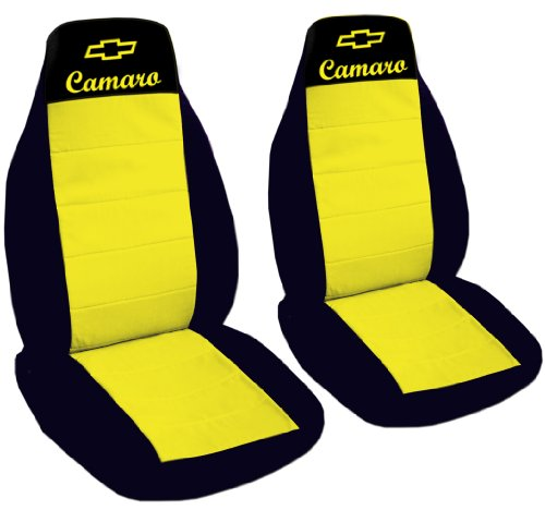 Airbag Friendly Car Seat Covers
