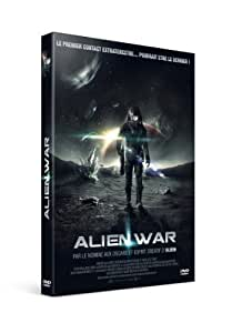 Alien war [FR Import]