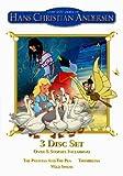 Hans Christian Andersen Classics - Volume 2 [DVD]