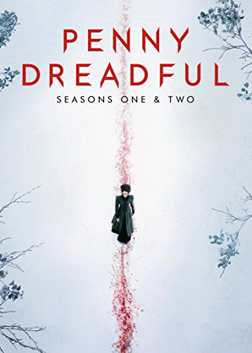 Penny Dreadful - Seasons One & Two [Edizione: Regno Unito]