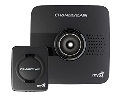 Chamberlain MYQ-G0201 MyQ-Garage Controls Your Garage Door Opener with Your Smartphone by Chamberlain