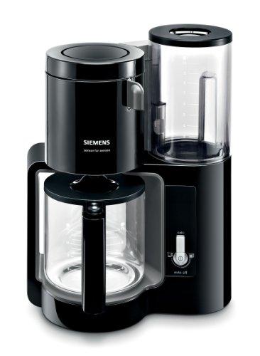 siemens tc80103 kaffeemaschine 1160 watt 10 15 tassen. Black Bedroom Furniture Sets. Home Design Ideas