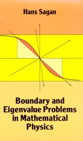 Boundary and Eigenvalue Problems in Mathematical Physics.