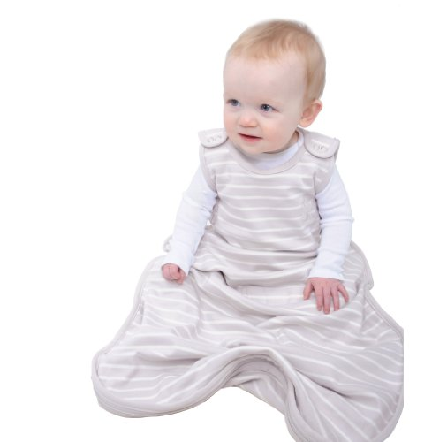 Woolino 4 Season Baby Sleep Bag, Merino Wool
