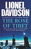The Rose of Tibet (0099415860) by Davidson, Lionel