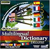 Quickstart-Multilingual-Dictionary-Deluxe-[Download]