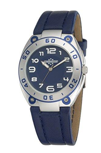 Chronostar Watches Aluminium R3751224002 - Orologio da Polso Uomo