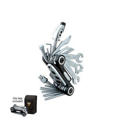 Topeak Alien II Bicycle Multi Tool - TT2353