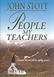 People My Teachers: Around the World in Eighty Years