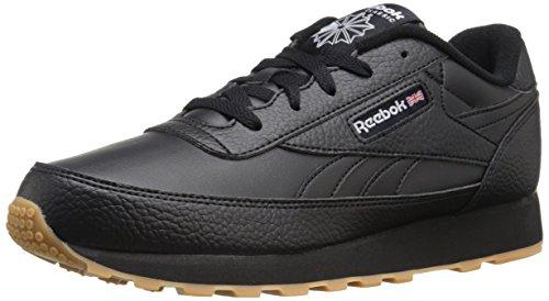 Reebok Men's CL Renaissance Gum Classic Shoe, Gum/Black/White, 8 M US (Reebok Classic Mens Sneakers compare prices)
