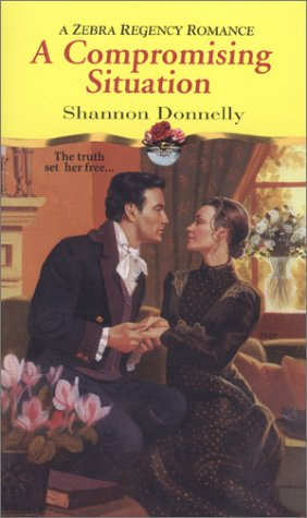 Compromising Situation, SHANNON DONNELLY