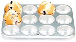 Norpro 12 Cup Standard Muffin Tin