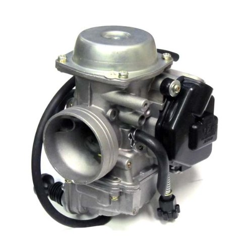 Carburetor Honda 350 Rancher TRX350TE TRX350TM 2000-2006 New Carb