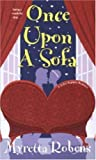 img - for Once Upon A Sofa (Zebra Regency Romance) book / textbook / text book