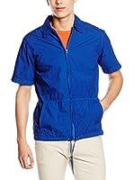 Trussardi Jeans Chaqueta (Azul Eléctrico)
