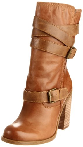 Jessica Simpson Women's Tylera Boot,Tan Lima Leather,7.5 M US