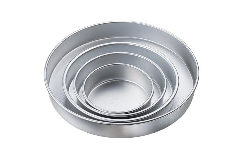 Wilton Performance Cake Pans Round Pan Set at Amazon.com