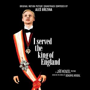 Ales Brezina -  I Served The King Of England