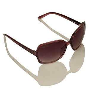 Image Women Sunglasses S298 C3 Brown