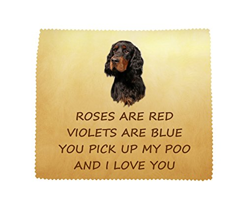 gordon-setter-i-love-you-microfibre-cloth-fun-novelty-gift-from-the-dog