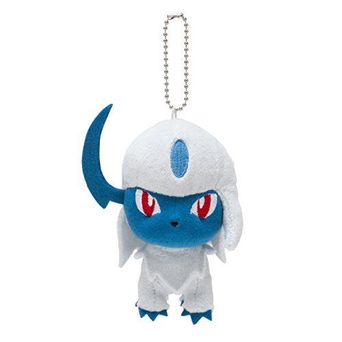 Pokemon Center Pokemon Petit original mascot Absol