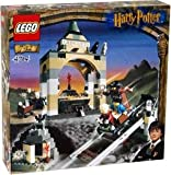 Harry Potter Lego Gringotts Bank