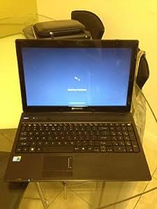 Gateway Laptop Nv55c56u