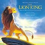 Le Roi Lion [the Lion King].
