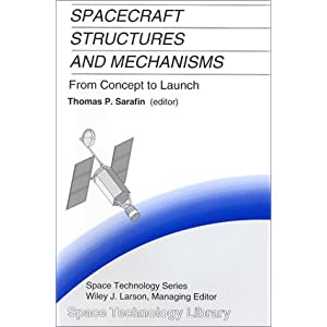 spacecraft structures and mechanisms - photo #1
