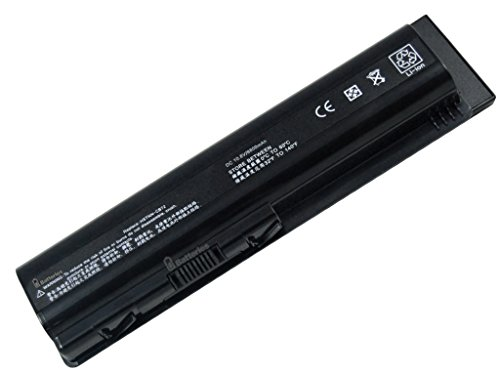 UBatteries Laptop Battery Compaq Persario CQ71-350EK CQ71-420EM CQ71-420SB CQ71-440EB CQ71-466SB - 12 Cell, 8800mAh discount price 2016