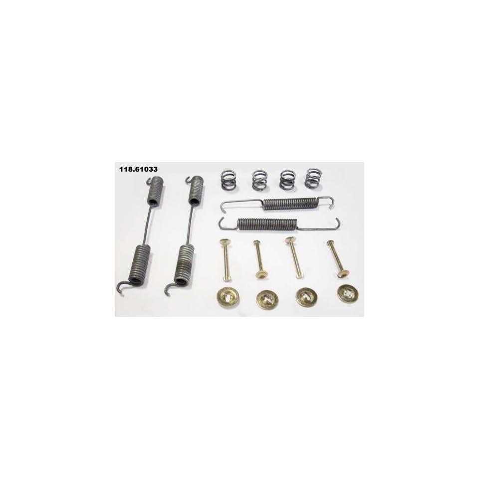 Dorman HW17316 Drum Brake Hardware Kit Dorman First Stop