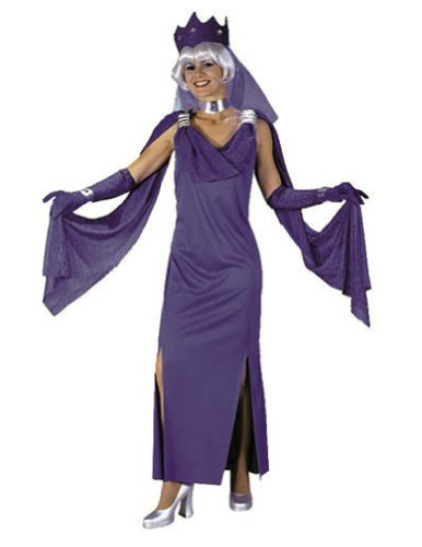 Midnight Mistress Adult Womens Costume